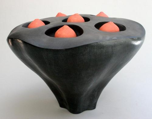 Ellen Schön: Recent Ceramics