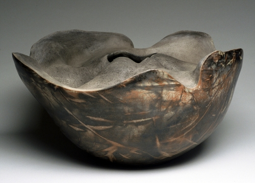 New Hampshire Insitute of Art Ceramics Biennial 2006