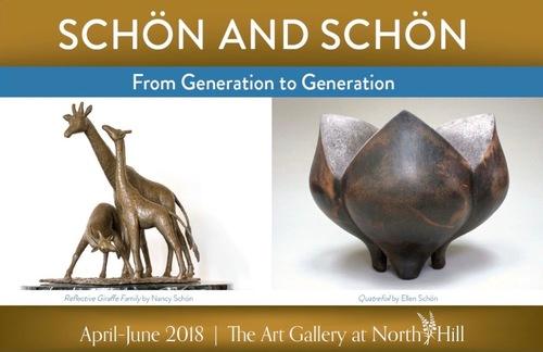 Schön and Schön: From Generation to Generation