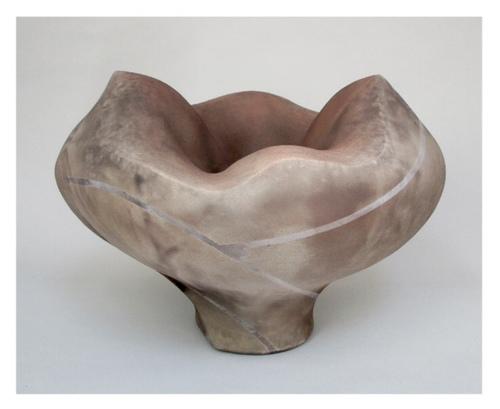 ELLEN SCHÖN: Recent Work in Clay